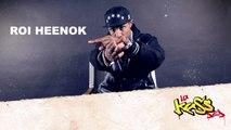 Roi Heenok - La KassDED (avec Mac Tyer, Bakar, Mouloud Achour, Tonton Marcel, Green Money...)