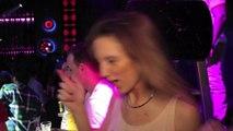 """""""twoND Paris""""présente:DJ PLAYA Résident Night club """"Cinema"""" & Night club """"Stefan Braun"""" à Belgrade by """"twoND Paris"""""""