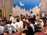 القارىء محمدى بحيرى وما تيسر من اخر سورة الحشر وقصار السور - الجمعة 11-04-2014