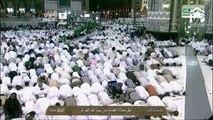 HD| Makkah Isha 11th April 2014 Sheikh Talib