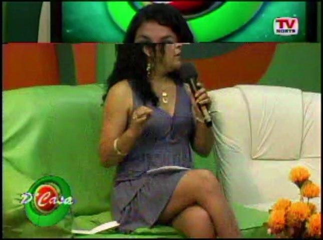 DCasa: Entrevista Ana Cubas Coordinadora Marketing C.C. Real Plaza 11 04 14
