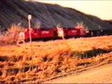 L'exposition Ferroviaire de Vallée Jonction du 8 mai 1994