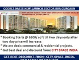 Godrej New Residential Projects Gurgaon~~9871424442~~Sector 88a (OASIS)