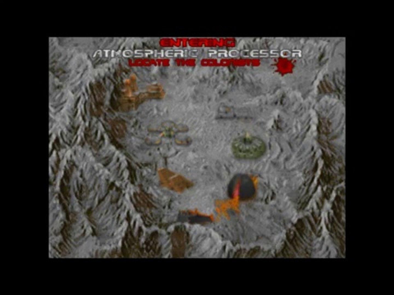 Doom Aliens Mod (using GzDoom)