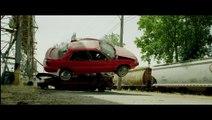 Brick Mansions de Camille Delamarre scénarisé et produit par Luc Besson - bande-annonce VOST