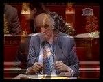 Révision générale des politiques publiques - Jeudi 17 Avril 2008