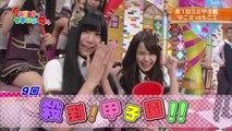 120815 SKE48 no Sekai Seifuku Joshi ep43 (1280x720 H264)