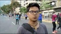 La contestation ne faiblit pas au Venezuela, la répression non plus
