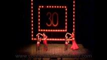 Cabaret (extr 4), Spectacle musical de Emile Salimov, Théâtre des Variétés - Paris