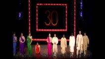 Cabaret (extr 19), Spectacle musical de Emile Salimov, Théâtre des Variétés - Paris