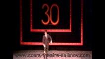 Cabaret (extr 14), Spectacle musical de Emile Salimov, Théâtre des Variétés - Paris