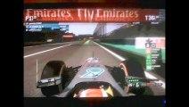 Alonsof1team - Dernière course Brésil