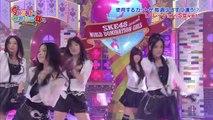 130625 SKE48 no Sekai Seifuku Joshi Season 2 ep13 (1280x720 H264)
