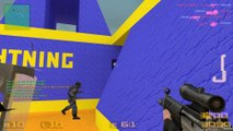 Lets Play Counter Strike Source # 23 (Deutsch) - Dann stirb halt nicht «» CSS Gun Game | HD
