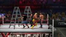 Hulk Hogan vs. Billy Carter vs. Evil Broseph vs. TOGProfessor