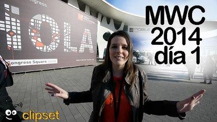 Sony Xperia Z2, Nokia X y Zuckerberg. Tecnoticias Mobile World Congress 2014 día 1