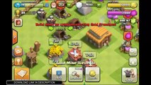 Clash of Clans Hack Tool Cheat Download Clash of Clans Cheats With PROOF Free download Working