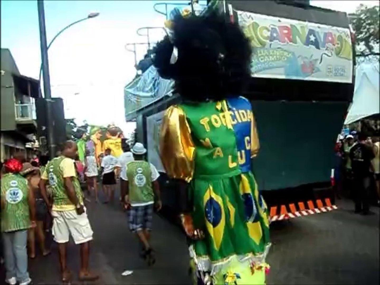 Rio das Ostras - Bloco da Feliz Idade - Carnaval 2014