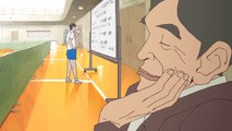 TVアニメ『ピンポン』スマイル編CM   TV Anime  ping-pong  CM Trailer