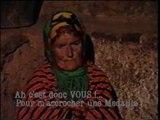 Lounis Ait Menguellet ...Le Rescapé de la Medaille...