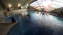 ESD Plongée - 1er mars 2014 - Fosse UCPA Aqua 92 - Villeneuve la Garenne