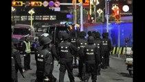 Chine: 30 morts dans l'attaque d'une gare, le pouvoir accuse les séparatistes ouïghours