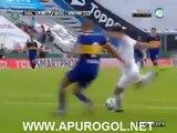 Vélez Sarsfield vs Boca Juniors (1-0) ZARATE
