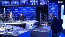 Le Grand Rendez-vous avec Laurent Fabius (part 1)