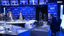 Le Grand Rendez-vous avec Laurent Fabius (part 2)