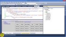 ASP.NET using VB.NET In Urdu - Adding Delete Button in Repeater control