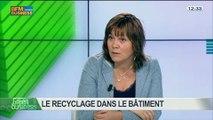 Le recyclage des déchets électriques dans le bâtiment: Olivier Midière, Hervé Grimaud et Arnaud Habert, dans Green Business - 02/03 3/4