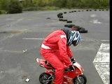 VIDEO CIRCUIT POCKET MT4