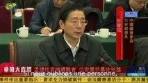 Chine: la police montre les armes de l'attaque de Kunming