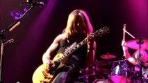 Whitesnake - Is This Love (2011)-Live Tokio