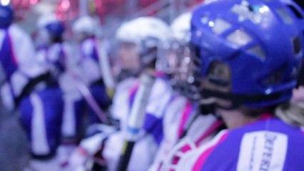 résumé gap vs Neuilly final championnat élite féminin
