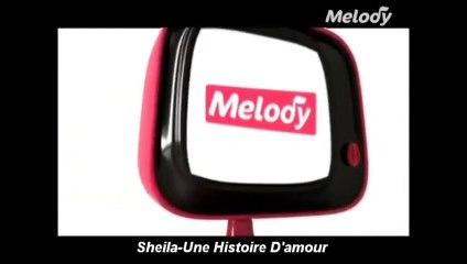 SHEILA - Mélody TV- (Teaser en mars 2014)