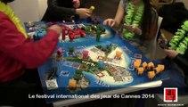 cannes 2014 Dr Mops lance le reportage du festival international des jeux de Cannes