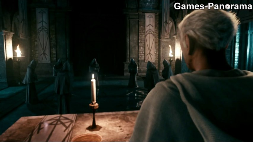 Thief - First Looks/Gameplay - Games-Panorama HD DE