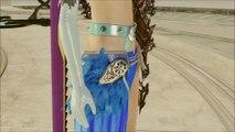 FFXIII Lightning Returns Final Fantasy XIII, gameplay español, parte 29 , Final Luxerion