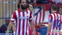 Real Madrid's Pepe Worst Dive - hope Costa kicks his ass off ~ Atlético de Madrid vs Real Madrid 02-03-2014 HD
