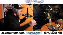"Krondon ""Toca Tuesday"" Freestyle @ Shade 45 ""Toca Tuesday"" with Tony Touch, 11-19-2013"