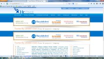 Human Resource Tool Software Management, Trust NuView System
