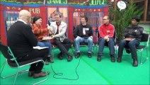 Festival BD chalonnes-sur-Loire_itw Editions Yil