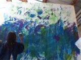 Atelier Bô / Pour les enfants au CAPC musée d'art contemporain