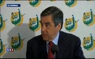 François Fillon sur Radio J - actualité politique - 02/03/2014
