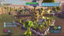 Plants vs Zombies : Garden Warfare - GK Live Plants Vs Zombies Garden Warfare