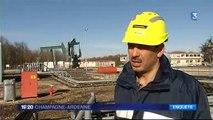 Enquête : le pétrole en Champagne-Ardenne
