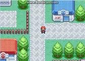 1 Badge!!!-Pokemon Rouge Feu #3 (Non Commenté)
