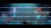 Gardiens de la Galaxie - Rocket [Univers Marvel]