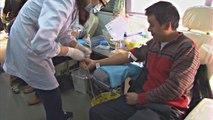 Chine: peur et colère à Kunming après une attaque meurtrière